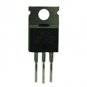 ترانزیستور ماسفت IRF9530 PChannel اورجینال