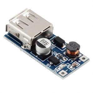 ماژول مبدل و تقویت کننده جریان و ولتاژ