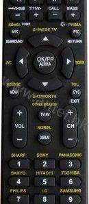 کنترل تلویزیون مادر انتل Antel LCD/LED