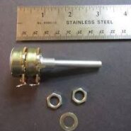 volume shaft boland