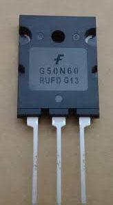 50N60-IGBT-ECTEC.IR