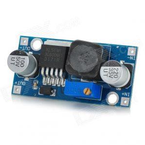 ماژول افزاینده ولتاژ XL6009