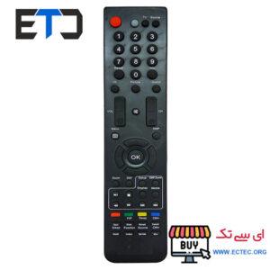کنترل LED/LCD تلویزیون هایسنس