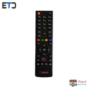 کنترل رسیور استارست SR-5050 SR-7900HD SR-8900HD