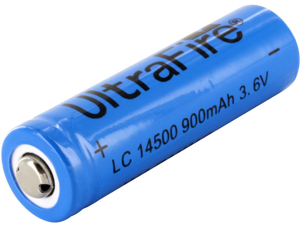 باتری 14500 3.6 ولت