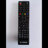 کنترل تلویزیون LED ایکس ویژن
