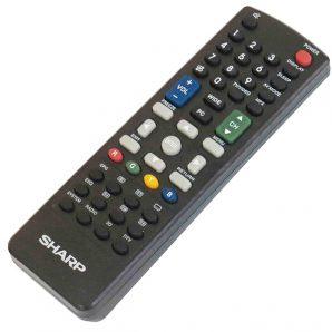 کنترل تلویزیون ال ای دی شارپ RL-L1046