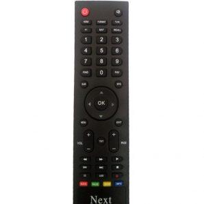 کنترل تلویزیون next