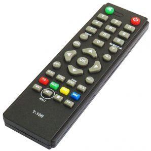 کنترل گیرنده دیجیتال استارت T100 ای سی تک