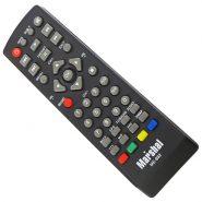 کنترل گیرنده دیجیتال مارشال ای سی تک