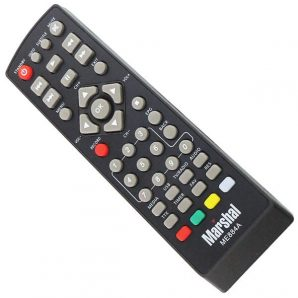 کنترل گیرنده دیجیتال مارشال ME-884