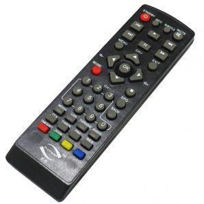 کنترل گیرنده دیجیتال پروویژن ای سی تک