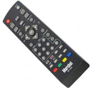 کنترل گیرنده دیجیتال مارشال ME-886