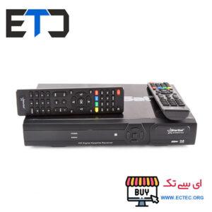 کنترل دستگاه رسیور استارست 6969HD-8989HD