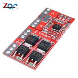 ماژول کنترل شارژ باتری لیتیومی 4 سل 30 آمپر