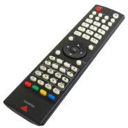 کنترل ال ای دی صنام دکمه سفید