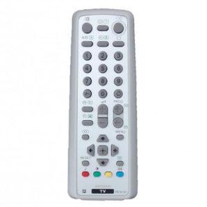کنترل تلویزیون سونی قدیمی