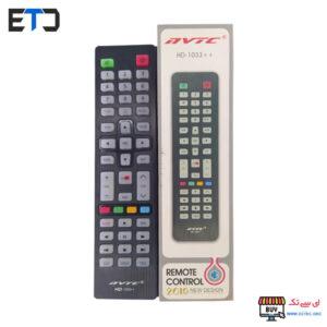 کنترل مادر ماهواره avtc 1033