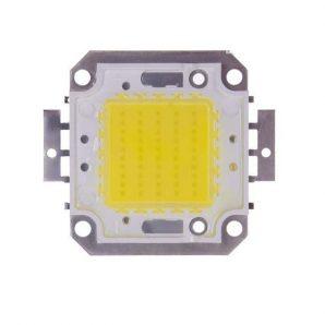 ال ای دی 30 وات پروژکتوری سفید مهتابی COB