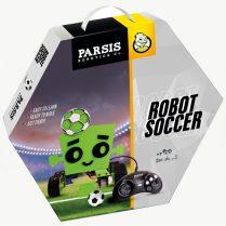 ربات فوتبالیست پارسیس