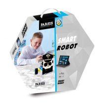 پکیج ربات فوتبالیست پارسیس Soccer Robot