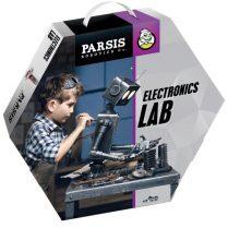 پارسیس آزمایشگاه الکترونیک ای سی تک