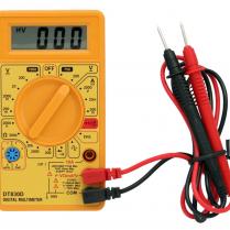 مولتی متر دیجیتالی DT830B