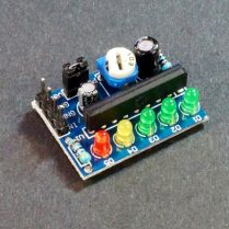 KA2284-Voltage-Level-Indicator-Module
