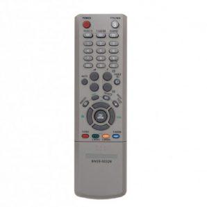 کنترل تلویزیون پلاسما سامسونگ Samsung