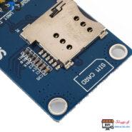ماژول SIM800L با رگولاتور داخلی
