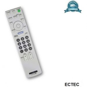 کنترل تلویزیون LCD/LED سونی Sony