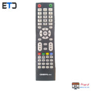 ریموت کنترل تلویزیون LED/LCD جنرال گلد General Gold