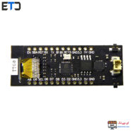ماژول Wemos® TTGO ESP8266 0.91 Inch OLED