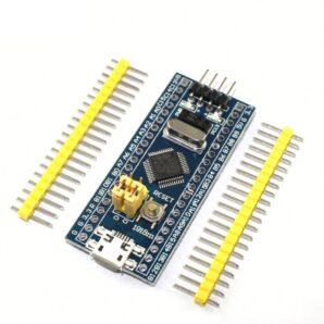STM32F103C8T6-ARM-STM32-ECTEC