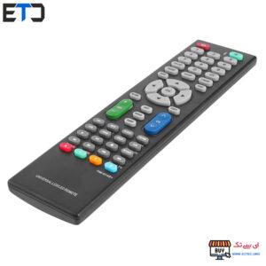 کنترل مادر تلویزیون LCD/LED مدل RM-014S