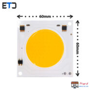LED-COB-30W-220V-SQR-WW-ECTEC