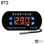 ماژول دماسنج با رله XH-W1308 Digital Thermostat