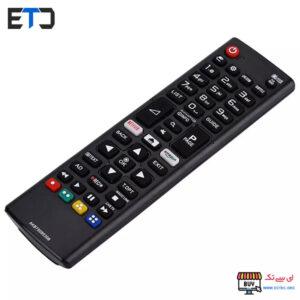 کنترل LED/LCD ال جی LG