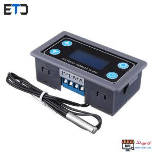 ماژول دماسنج دیجیتال پنلی XY-WT01 Temperature Controller