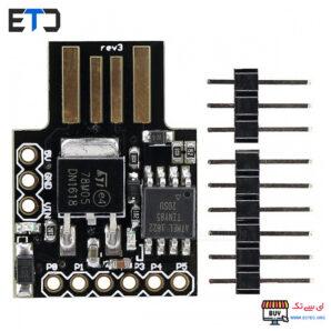 ماژول برد دیجی اسپارک ATTINY85 Digispark USB