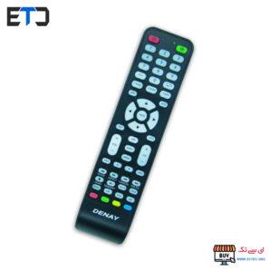 کنترل تلویزیون LED دنای DENAY