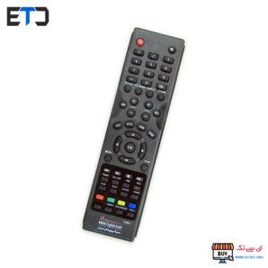 کنترل گیرنده دیجیتال مدیا کیش Media Digital Kish